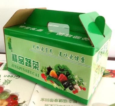 7公斤箱菜套菜